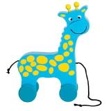 Giraff-Parvel