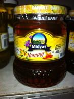 Midyat honung