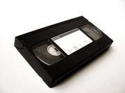 VHS-kasett