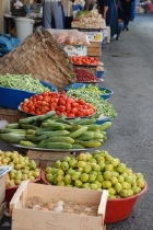 grönsaksmarknad