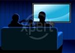tv-tittande